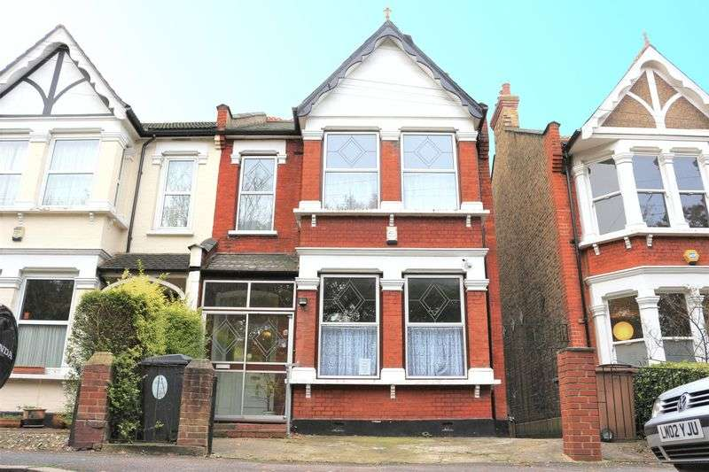 5 Bedrooms Semi Detached House for sale in Forest Glade, London