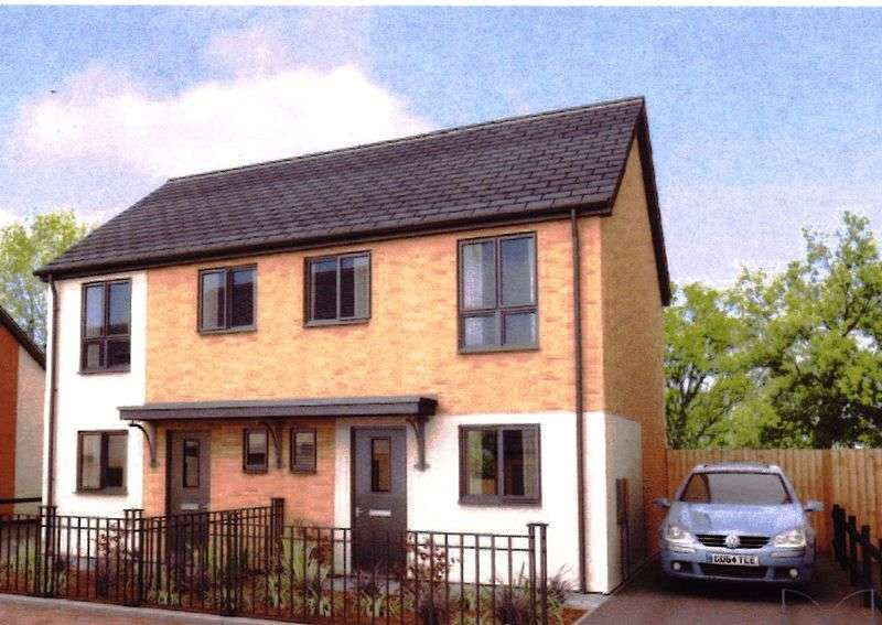 3 Bedrooms Semi Detached House for sale in DE LACY - Westbrooke Road, Lincoln
