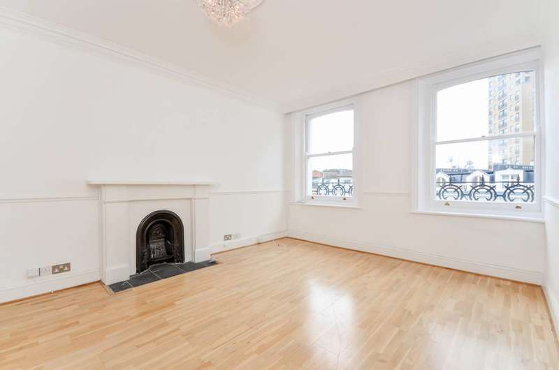 2 Bedrooms Flat for sale in Emperors Gate, South Kensington, SW7