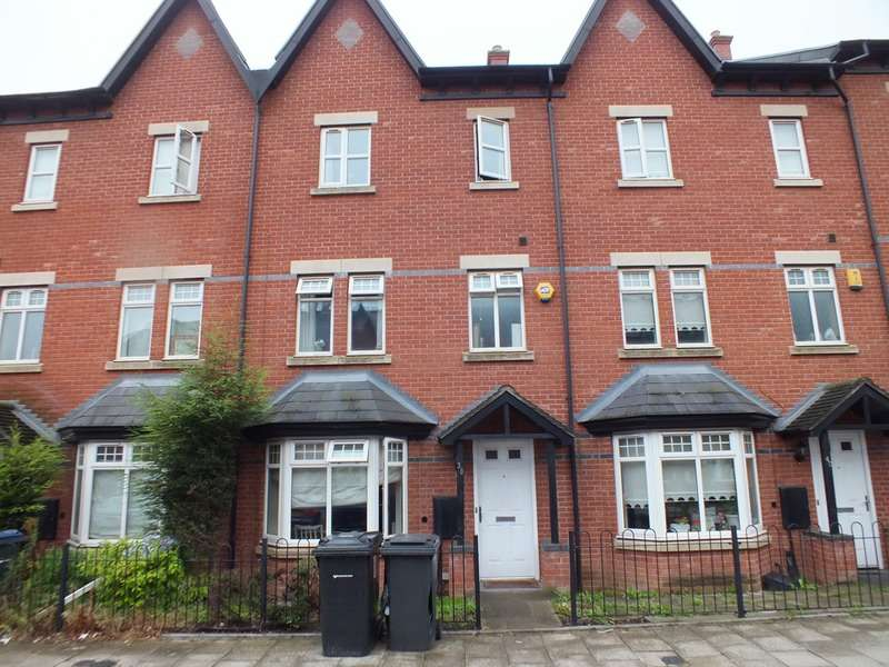 5 Bedrooms Town House for sale in Victoriana Way, Birmingham, West Midlands, B20