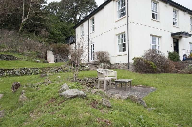 3 Bedrooms Apartment Flat for sale in Bolberry Road, Kingsbridge, Devon, TQ7