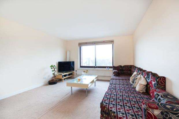 2 Bedrooms Apartment Flat for sale in Cameret Court, Lorne Gardens, Holland Park, London, W11