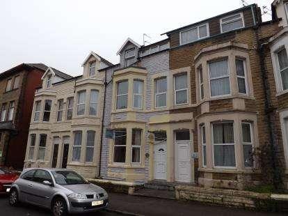 7 Bedrooms Terraced House for sale in Clarendon Road, Morecambe, Lancashire, United Kingdom, LA3