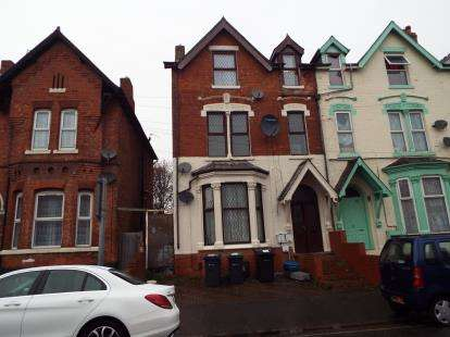 7 Bedrooms Semi Detached House for sale in Anderton Road, Birmingham, West Midlands