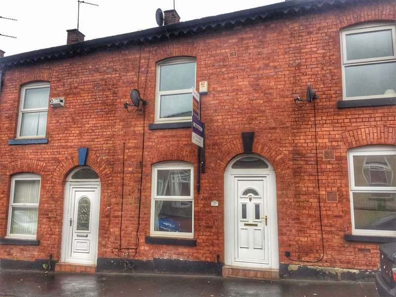 2 Bedrooms Property for sale in Stoneleigh Street, Derker, Oldham, OL1