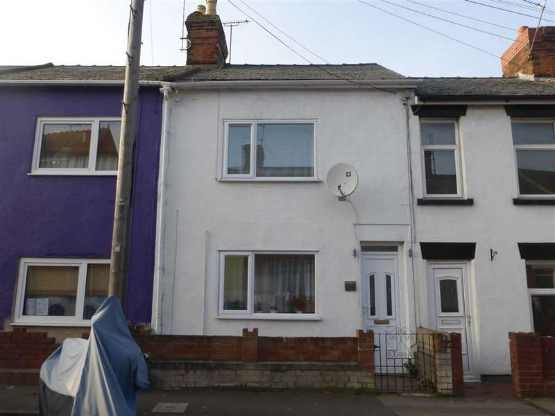 3 Bedrooms Property for sale in William Street, Swindon, Wiltshire