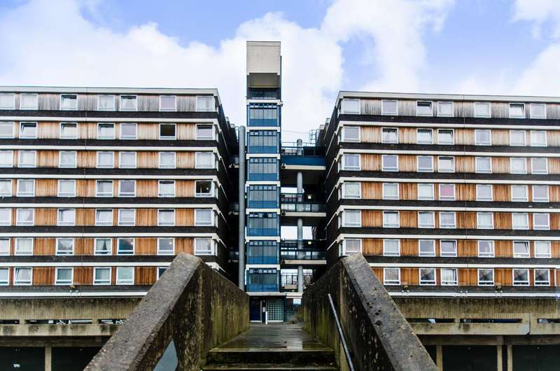 3 Bedrooms Flat for sale in John Ruskin Street, Camberwell, SE5