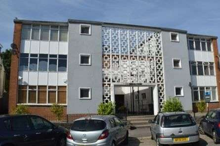 2 Bedrooms Flat for sale in Philog Court, Whitchurch