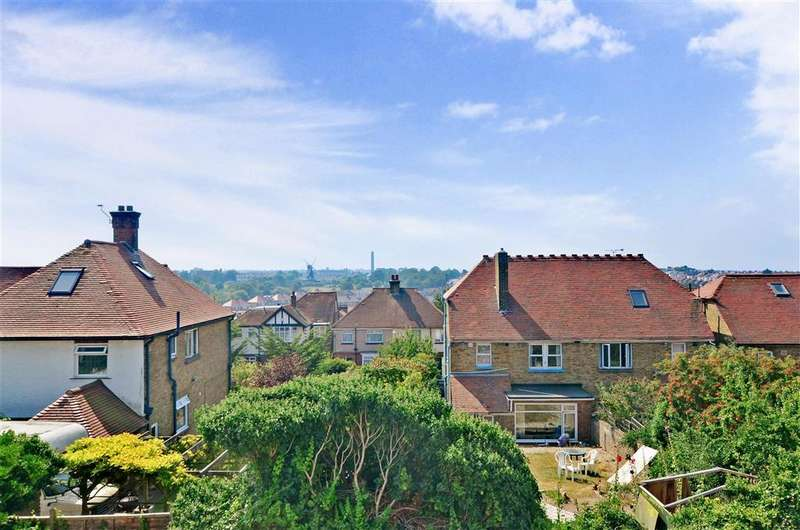 4 Bedrooms Semi Detached House for sale in Windsor Avenue, Margate, Kent