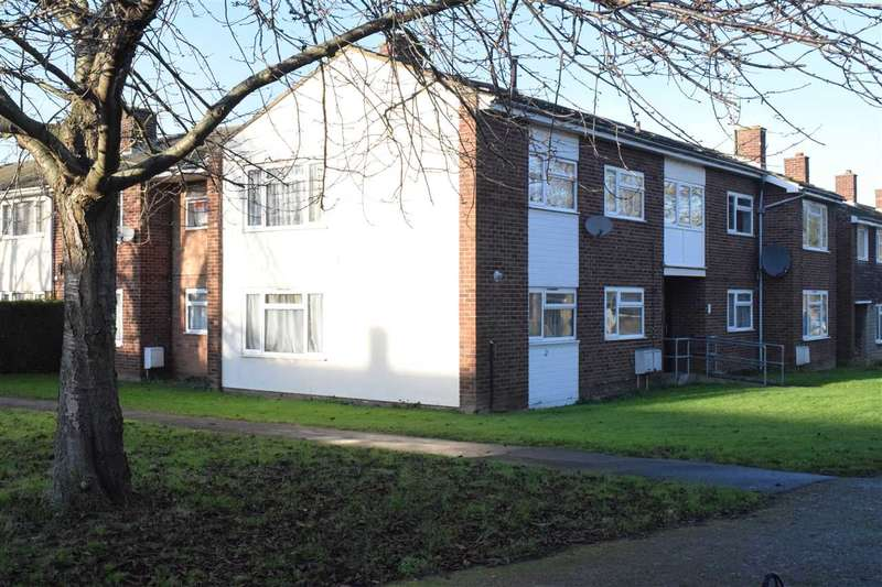 1 Bedroom Flat for sale in Meadgate Avenue, Chelmsford
