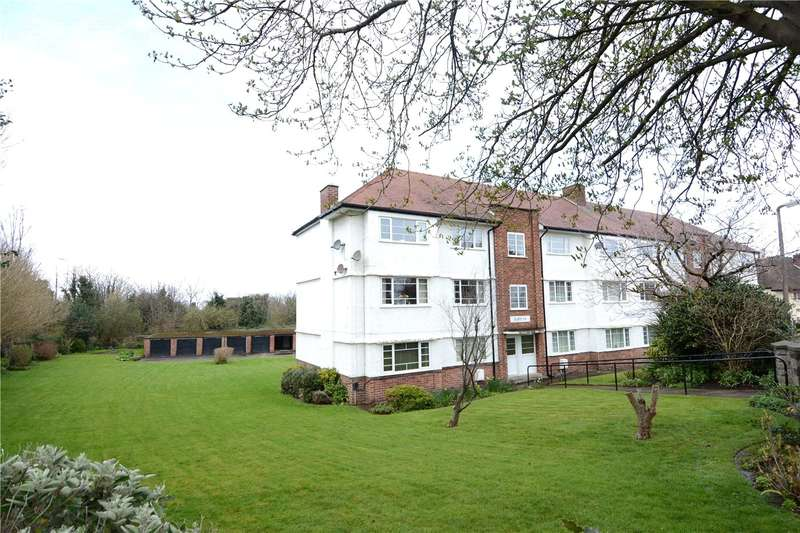 2 Bedrooms Flat for rent in Kirby Park Mansions, Ludlow Drive, West Kirby