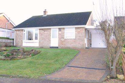 3 Bedrooms Bungalow for sale in Middleton, King's Lynn, Norfolk