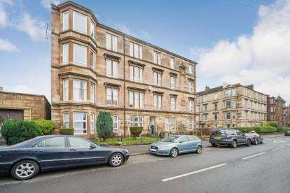 4 Bedrooms Flat for sale in Whitehill Street, Dennistoun, Glasgow