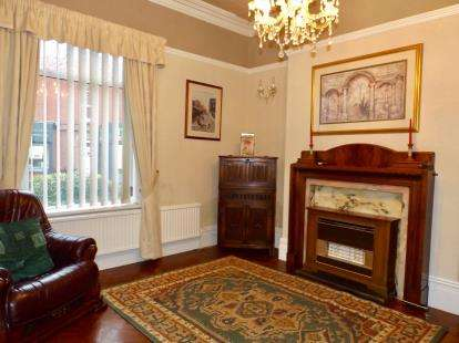 4 Bedrooms End Of Terrace House for sale in Preston Old Road, Cherry Tree, Blackburn, Lancashire