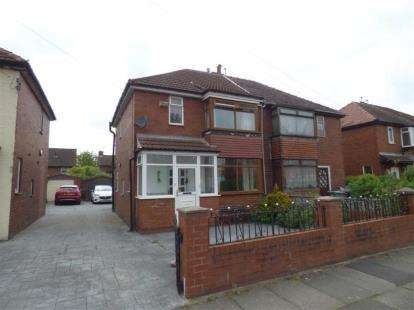3 Bedrooms Semi Detached House for sale in Monmouth Street, Middleton, Manchester, Greater Manchester