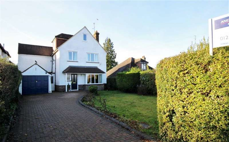 5 Bedrooms Property for sale in Green Lane, Farnham