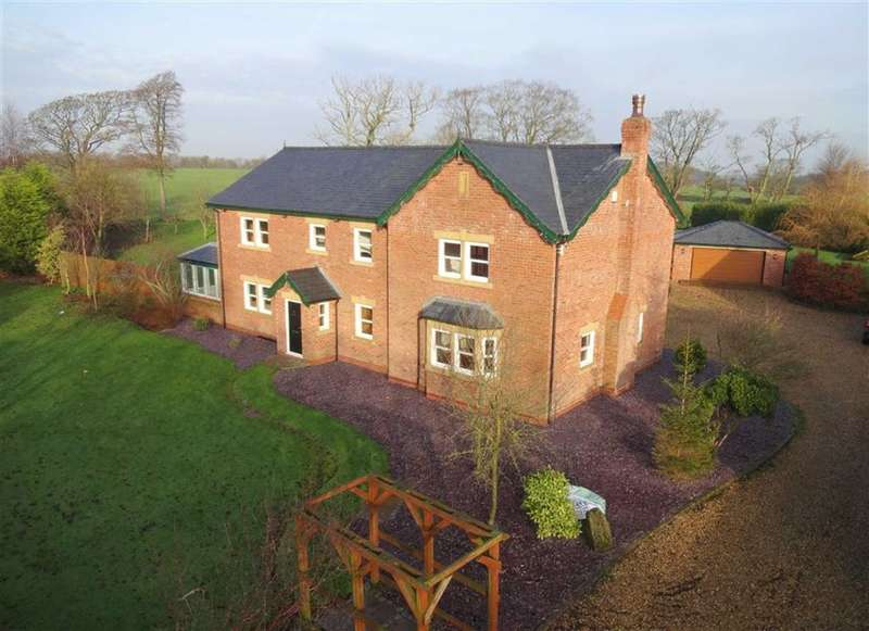 5 Bedrooms Property for sale in Bradshaw Lane, Greenhalgh