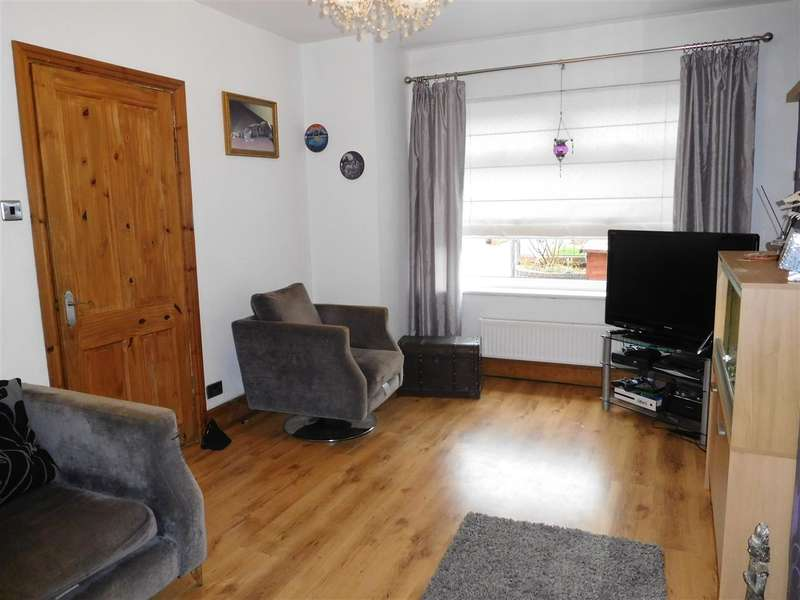 3 Bedrooms Semi Detached House for sale in Orontes Avenue, BARROW-IN-FURNESS