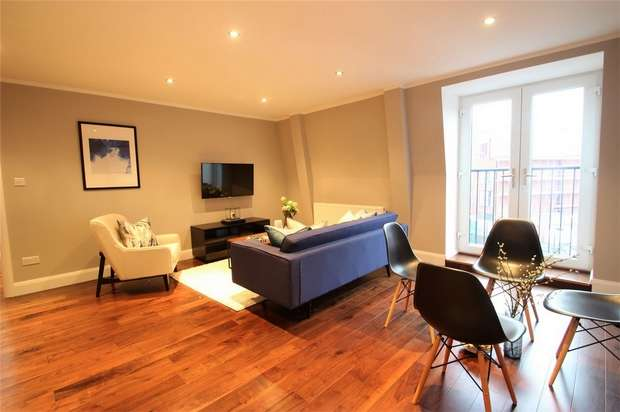 2 Bedrooms Flat for sale in Fitzgerald House, 2-8 Elmgrove Road, Harrow