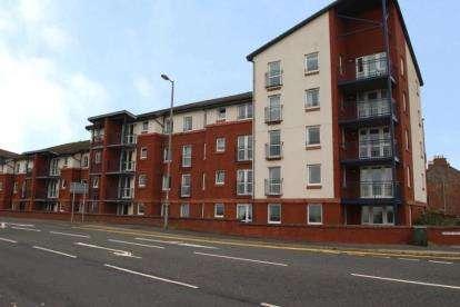 1 Bedroom Retirement Property for sale in Sanderling View, 1 Barassie Street