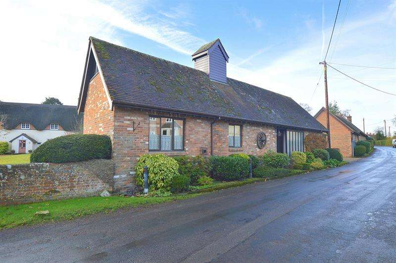 5 Bedrooms Barn Conversion Character Property for sale in Hinton Martell, Wimborne