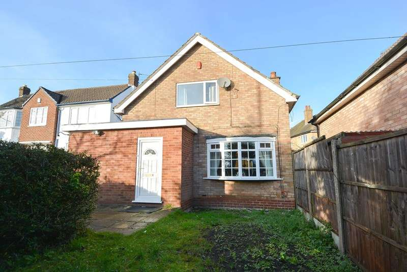 2 Bedrooms Detached House for sale in Hagley Road West, Oldbury