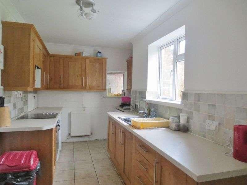 1 Bedroom Terraced House for rent in Hillside, Brighton