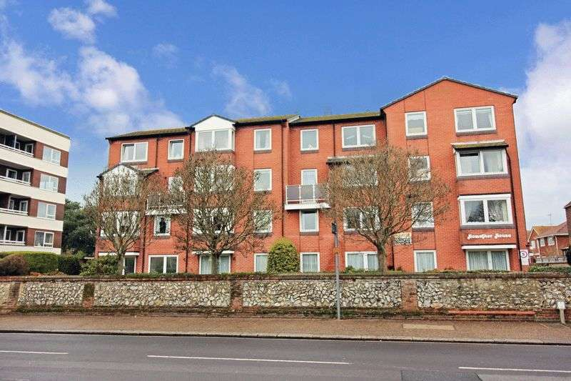 1 Bedroom Retirement Property for sale in Homepier House, Worthing, BN11 4PP