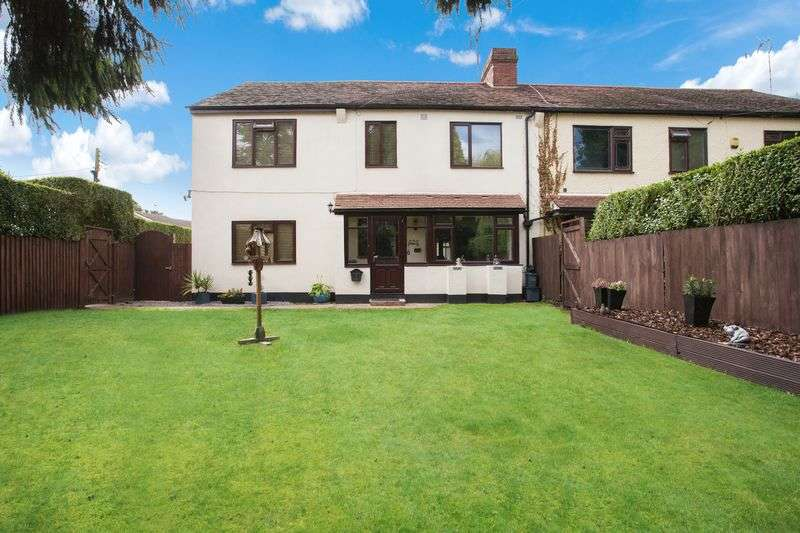 5 Bedrooms Semi Detached House for sale in Rayleigh Road, Leigh-On-Sea