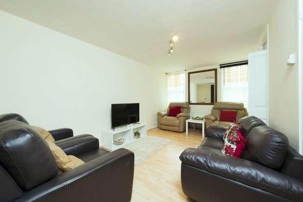 1 Bedroom Flat for sale in Upper Caldy Walk, Clifton Road, Islington, N1
