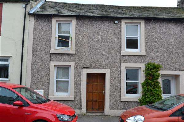 3 Bedrooms Terraced House for sale in Main Street, Cockermouth