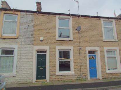 2 Bedrooms Terraced House for sale in Belfield Road, Accrington, Lancashire, BB5