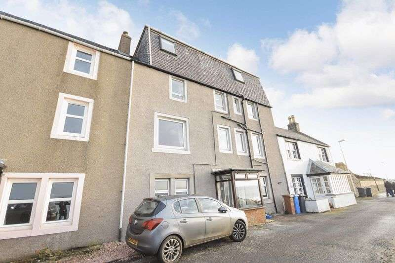 2 Bedrooms Property for sale in Red Row, Dunfermline