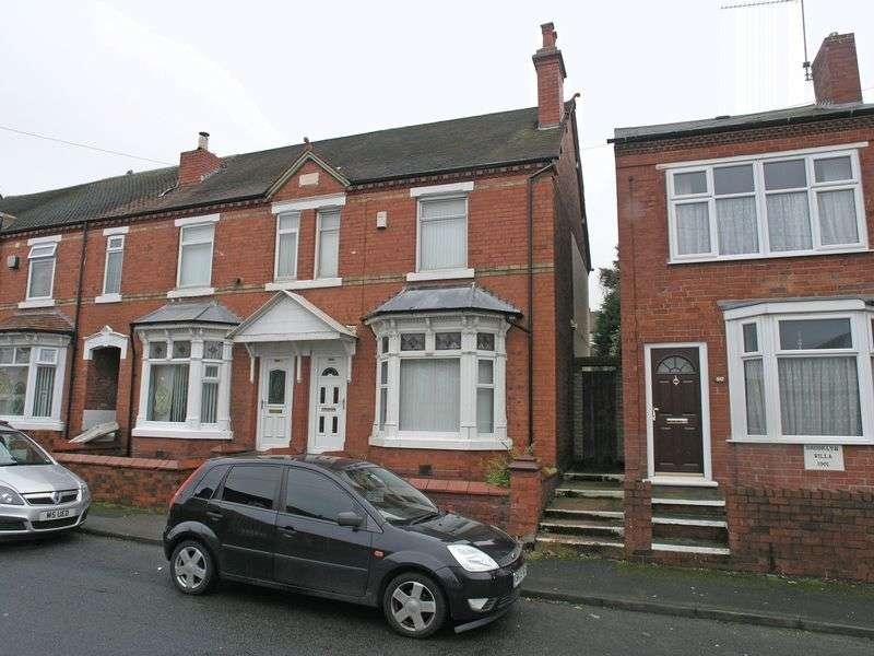 3 Bedrooms Terraced House for sale in STOURBRIDGE, Lye, Valley Road