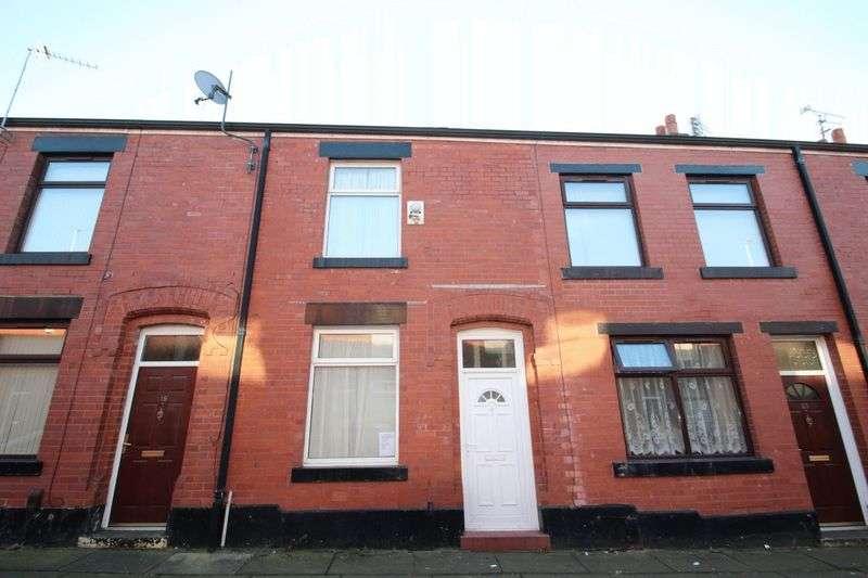 3 Bedrooms Terraced House for sale in Alice Street, Rochdale OL12 9BZ
