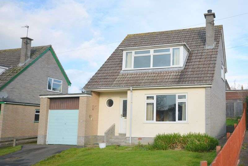 2 Bedrooms Detached House for sale in Lea Combe, Axminster, Devon EX13