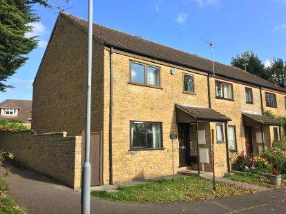 3 Bedrooms End Of Terrace House for sale in Sherborne, Dorset