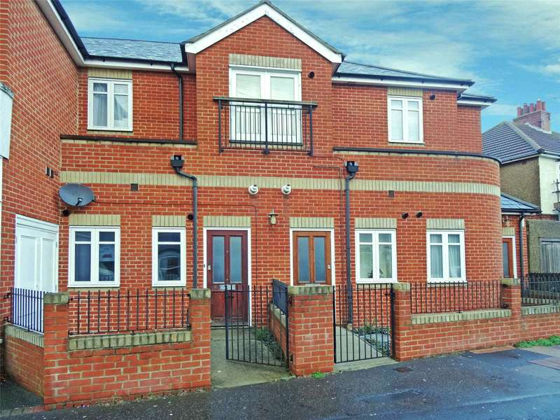 1 Bedroom Apartment Flat for sale in Westcourt Road, Broadwater, Worthing, BN14