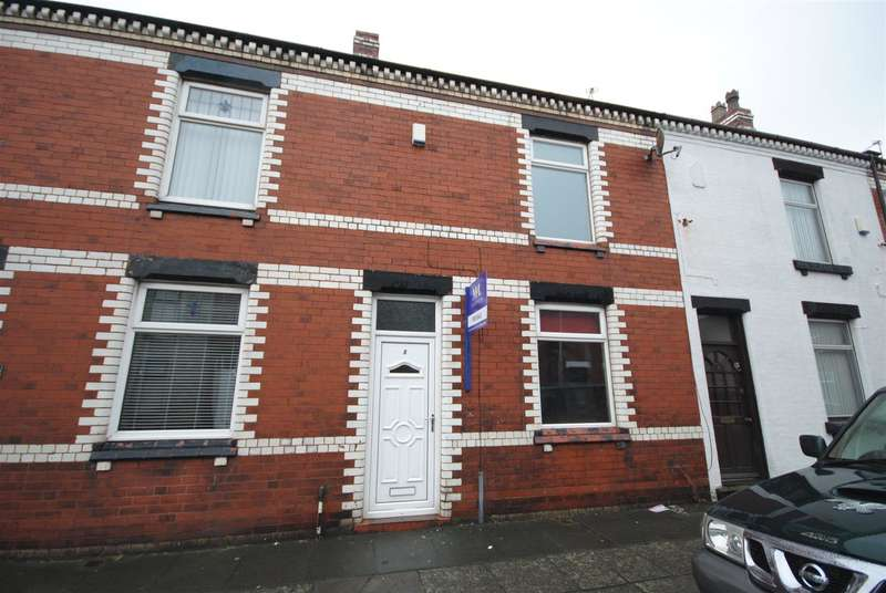 3 Bedrooms Property for sale in Sole Street, Whelley