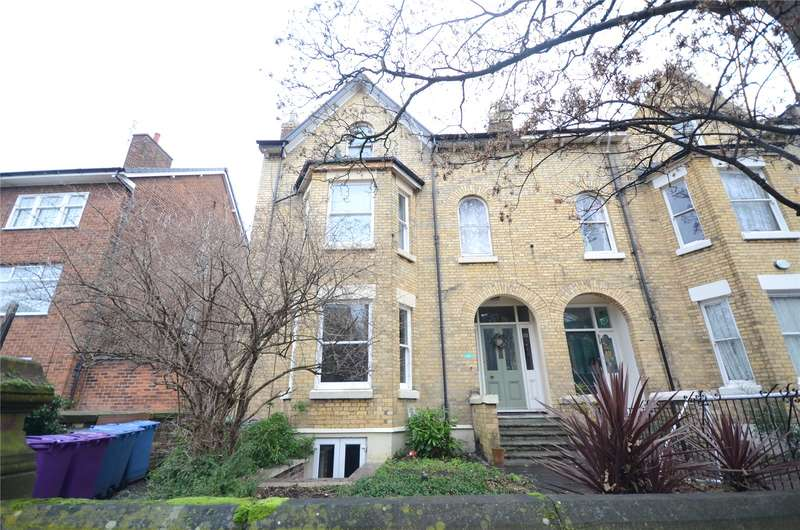 1 Bedroom Apartment Flat for sale in Marmion Road, Aigburth, Liverpool, L17