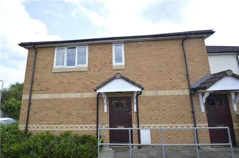 1 Bedroom Maisonette Flat for sale in Wellington Close, Maidenhead, Berkshire, SL6