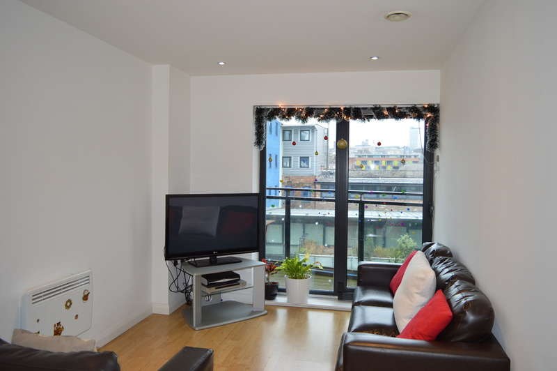 2 Bedrooms Apartment Flat for sale in One Brewery Wharf, Leeds