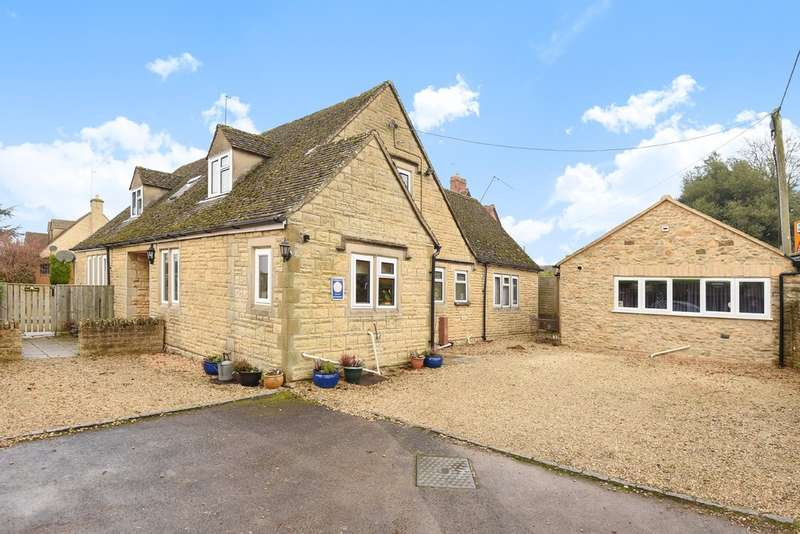 4 Bedrooms Detached House for sale in Bourton-on-the-Water