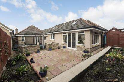 4 Bedrooms Bungalow for sale in Springbank, Lesmahagow