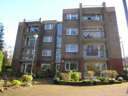 2 Bedrooms Flat for sale in Clifford Court, 271 Nithsdale Road