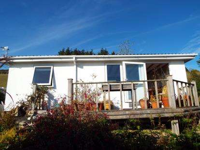 1 Bedroom Mobile Home for sale in Newton Road, Bishopsteignton, Teignmouth