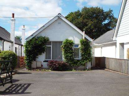 2 Bedrooms Bungalow for sale in Kingsteignton, Newton Abbot, Devon