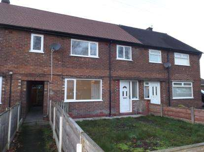 4 Bedrooms Terraced House for sale in Hardwick Road, Partington, Manchester, Greater Manchester
