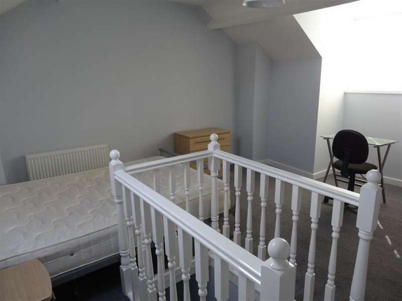 4 Bedrooms House for rent in School Road, S10