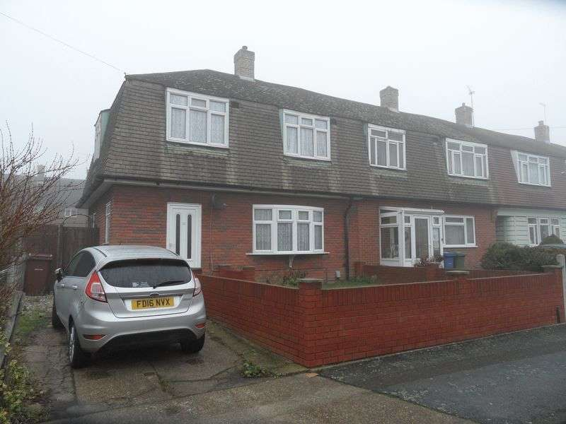 3 Bedrooms Terraced House for sale in Carnach Green, South Ockendon